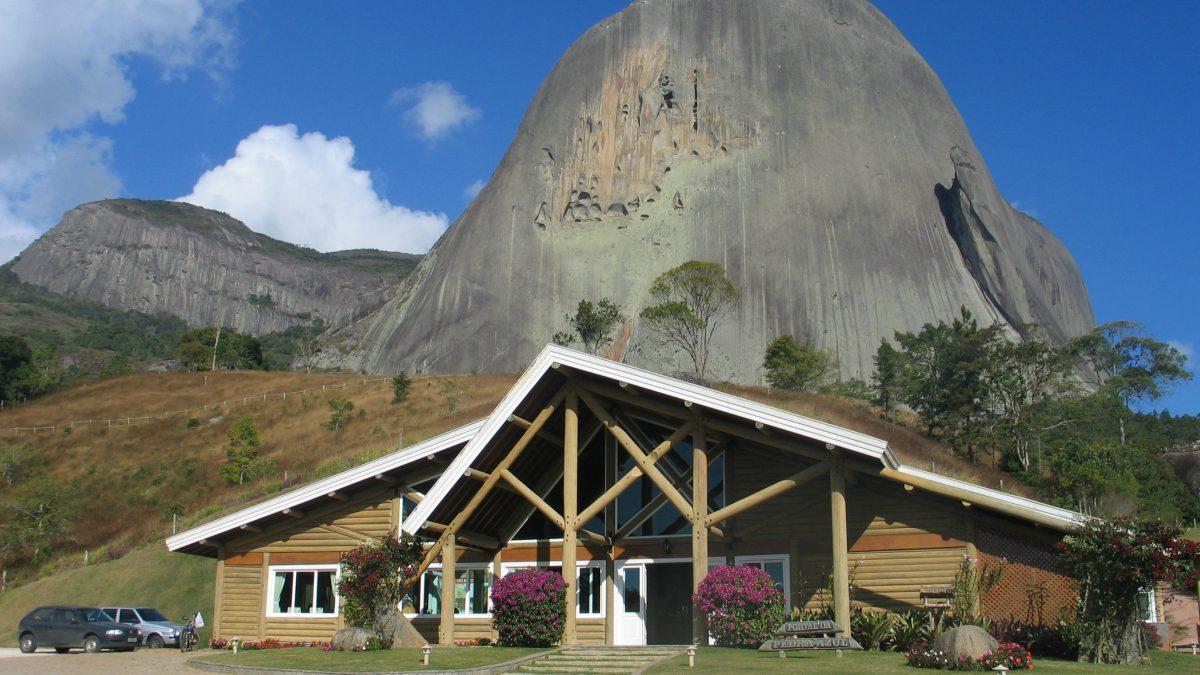Conhecer as montanhas Capixabas: Os encantos de Pedra Azul